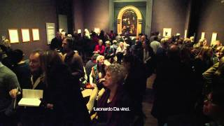 TRAILER NATIONAL GALLERY CASTELLANO