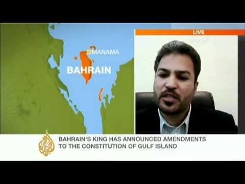 Al Jazeera speaks to Wefaq's Khalil al Marzooq about King Hamad's speech
