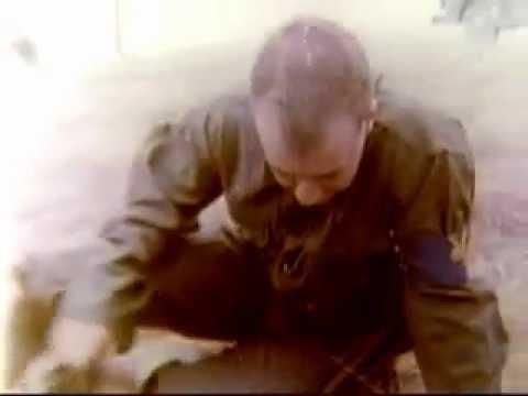 Chemical Weapons Testing - Rare Top Secret US Military Film [FULL VIDEO]