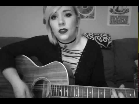 Coming Down - Halsey cover