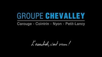 Groupe Chevalley - Groupe automobile Suisse