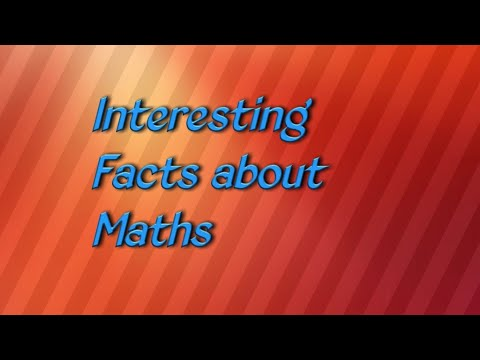 Baixar Maths And Facts - Download Maths And Facts | DL Músicas