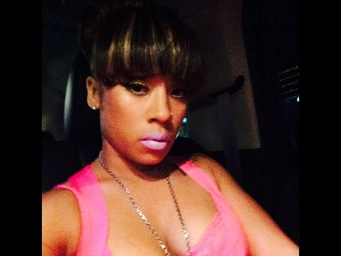 KEYSHIA COLE GOES OFF ON V103: THE JUICE