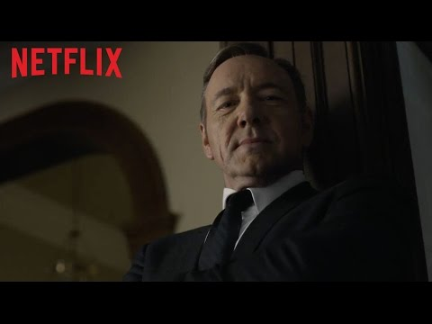 House Of Cards Season 2 - Official Trailer - Netflix