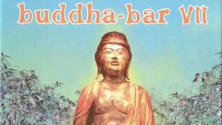 Buddha Bar VII - Lonesome Echo Feat. Mutabaraku - Spirit Of Drums