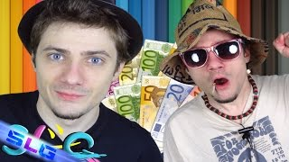 Repeat youtube video Le Capitalisme c'est Fantastique - SLG N°80 - MATHIEU SOMMET