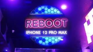 REBOOT - Cinematic iPhone 12 Pro Max