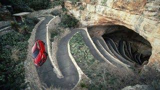TOP 10 Most Dangerous Roads in India   भारत में 10 सबसे खतरनाक सड़कें