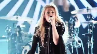 Смотреть клип Blues Pills - Lady In Gold Live In Paris