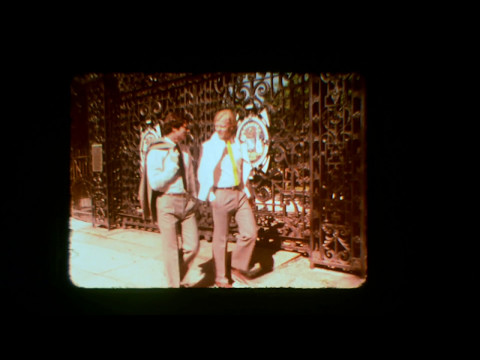 Men's fashion forecasts, DuPont Company promotional films, 1978-1980