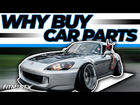 Why You Should Buy Car Parts Right Now Youtube