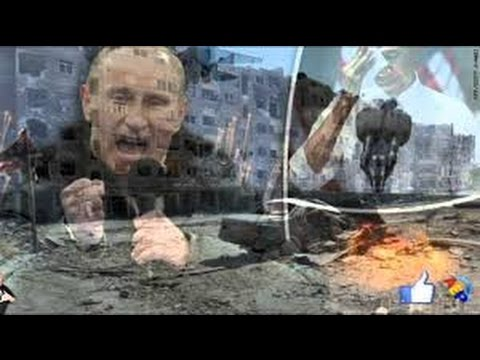 WORLD WAR 3 ALERT - Russia Warns USA Over Aleppo Airstrikes - End Times News Report
