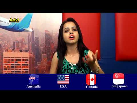 Best Advice For Singapore,Europe Student Visa By Global Guru Immigration Services From Lovepreet