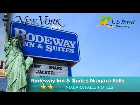 Rodeway Inn & Suites Niagara Falls - Niagara Falls Hotels, New York