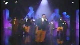BOYZ 2 MEN-ITS SO HARD TO SAY GOODBYE TO YESTERDAY