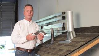 An instructional/training video for the correct and water tight met...