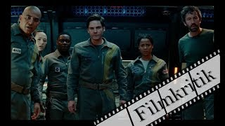 The Cloverfield Paradox | Viele Dimensionen, keine Tiefe | Cubi Reviews