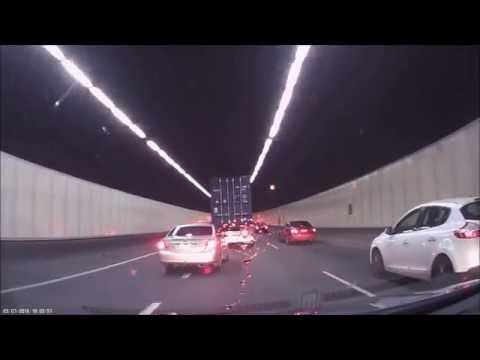 Driving NSW: Mascot - Wenworthville - Parramatta