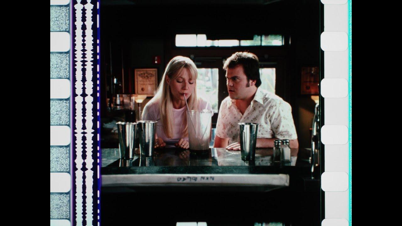Download Shallow Hal (2001), 35mm film trailer, flat open matte 1.17 ratio