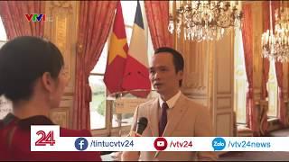 Việt Nam Sắp có hãng hàng không mới BamBoo Airways của FLC