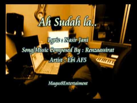 AH SUDAHLA (Ebi AF5)