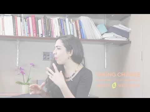 Emily Esfahani Smith: The role of belonging in a meaningful life