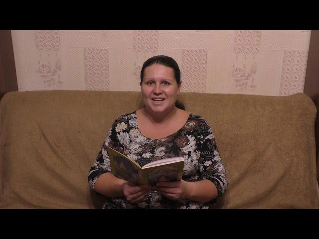 Изображение предпросмотра прочтения – НатальяПолухова читает произведение «Христос Воскресе!» (Разные писатели )