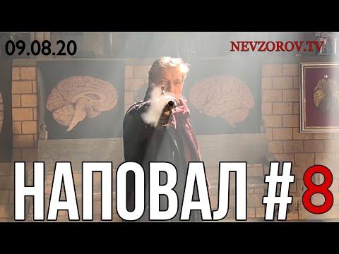 Невзоров/ НАПОВАЛ #8