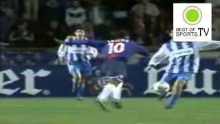 Jay Jay Okocha - Die besten Tore / Best Goals of all Time HD 720p