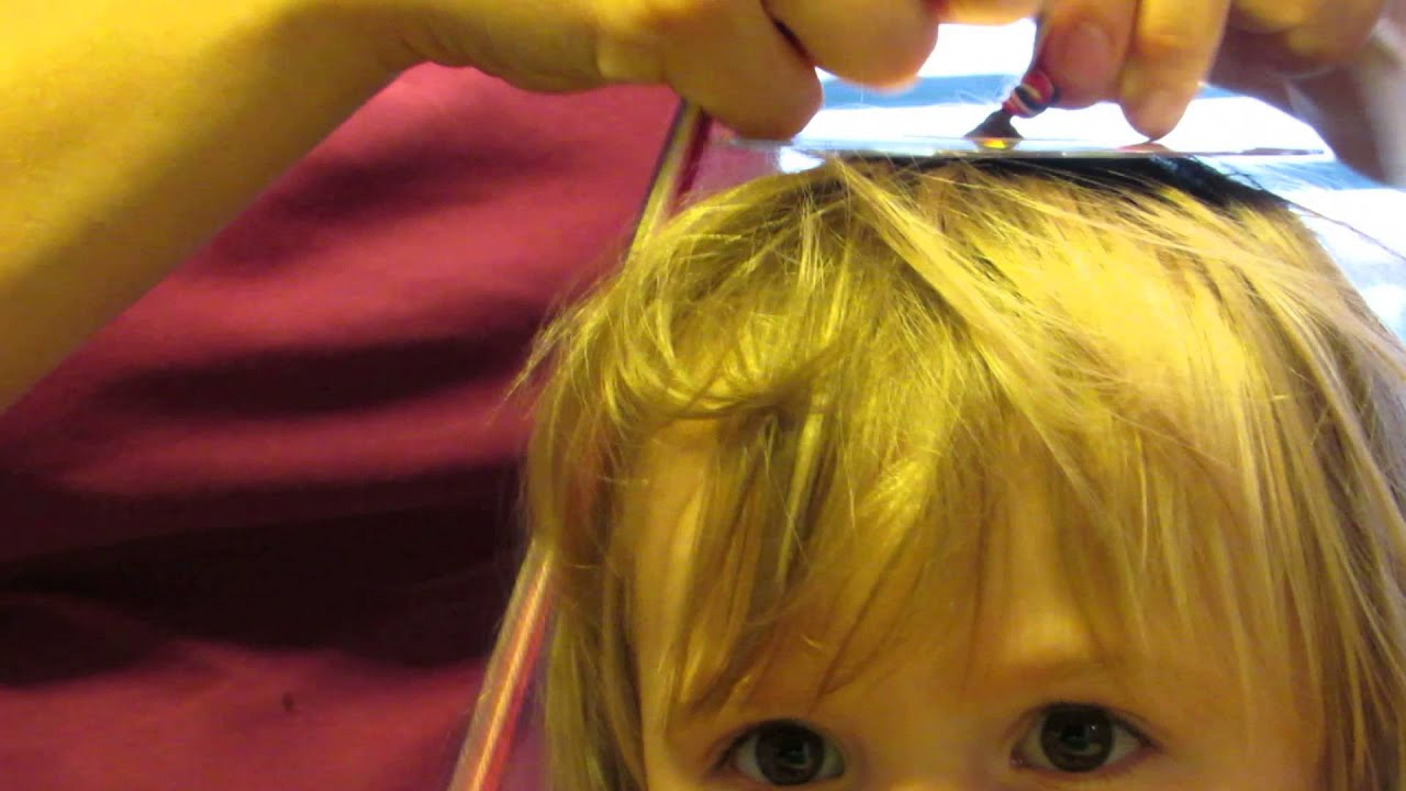 Bunte Haarsträhnen Youtube