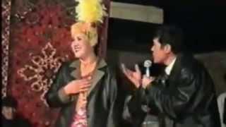 Download Uzbek song Узбекская песня Узбекский юмор Зерип Сабиров Уйинчи киз Сарвиноз Mp3 and Videos