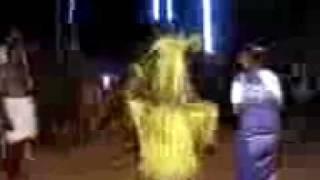 south karnataka festival -bhuta kola 3