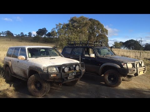 Abercrombie River National Park 4x4 Adventure