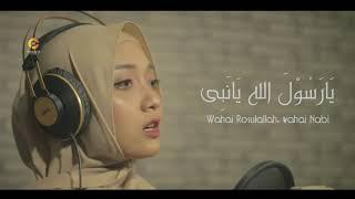 Download Mp3 Maitsa' Azzahra - Isyfa'lana Ya Rasulallah | إشفع لنايارسول الله