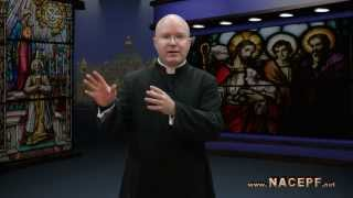 "The Practical Wisdom of St. John Vianney; ""Charity"" Part 4 of 13"