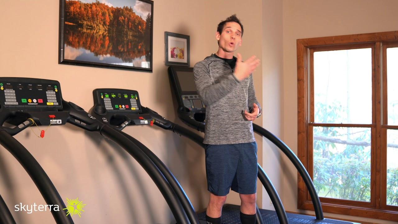 Laurelwood: Strength Training and Cardio Space || Skyterra