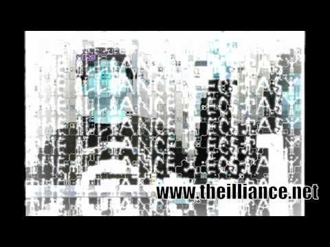 The iLLiance - Ecstasy (NEW DUBSTEP RAP 2011)