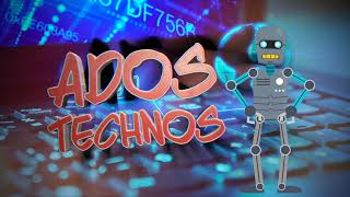 Intro musicale - ADOS TECHNOS 📲😉👍🏽