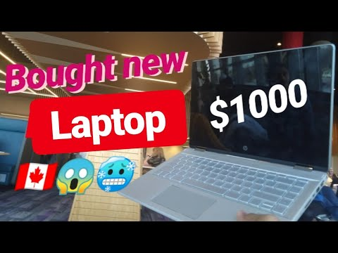 IMPORTANT Tips For Buying A Laptop In CANADA 🇨🇦🔥