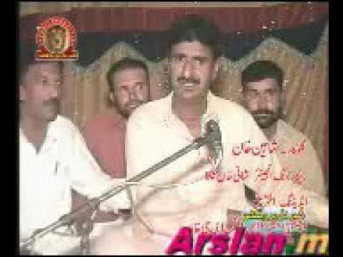 Shaheen khan, sabir samir�