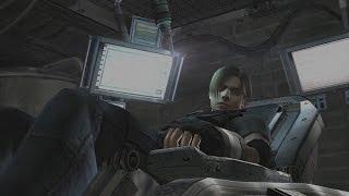 Resident Evil 4 HD Playthrough - Final Chapter (Ending Boss Fight)