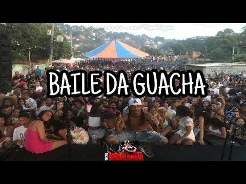 PODCAST 003 AO VIVO NO BAILE DA GUACHA [ GUACHAQUEST ] DJ SEXY LOVE 2018 ✔