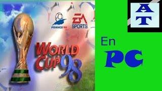 Video descargar FIFA WORLD CUP 98 para pc. download MP3, 3GP, MP4, WEBM, AVI, FLV Agustus 2017