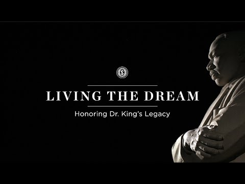 The Legacy of Martin Luther King Jr., 50 Years Later | The Daily Signal