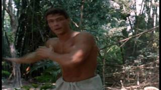 Paul Hertzog - Advance training (Kickboxer) HD