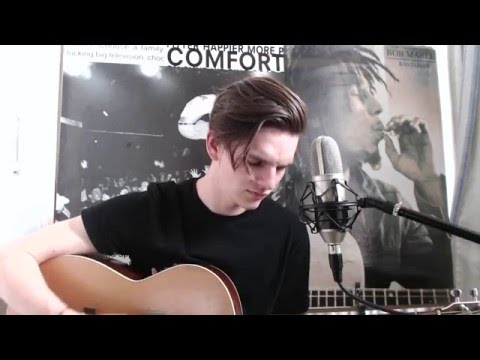 Coldplay - Oceans (Jasper Storey cover)