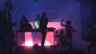 LIVE!! Cabron cu Iony si Dj Grass - Club ALCATRAZ - Slobozia [08.04.2011]