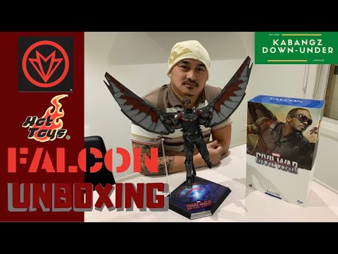 unboxing-hot-toys-falcon-1:6-scale