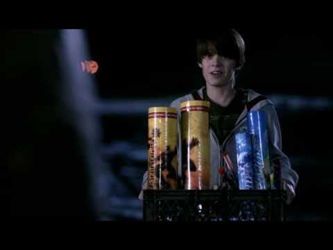 Colin Ford in Supernatural Season 5 Episode 16