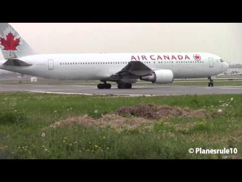 RWY 23 Departures @ Toronto Pearson International Airport